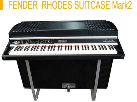 img FENDER RHODES SUITCASE Mark2